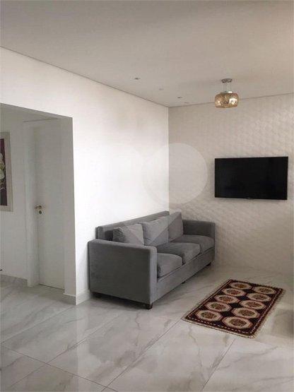 Apartamento TriplexSão Paulo Santana