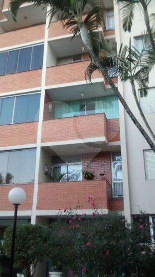 Apartamento PadrãoSão Paulo Tremembé