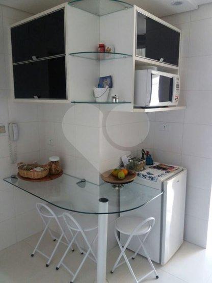 Apartamento PadrãoSão Paulo Butantã