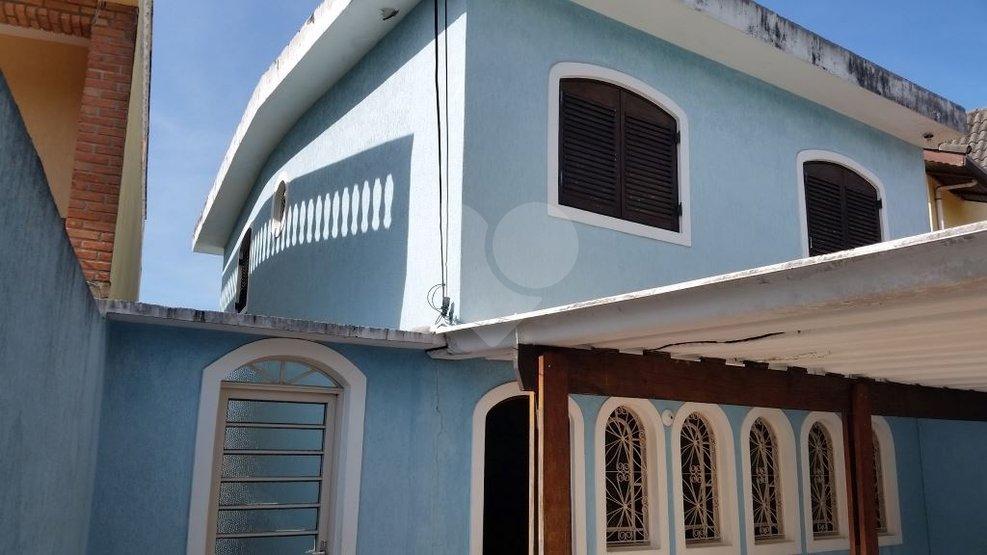 Casa SobradoSão Paulo Jardim Virginia Bianca