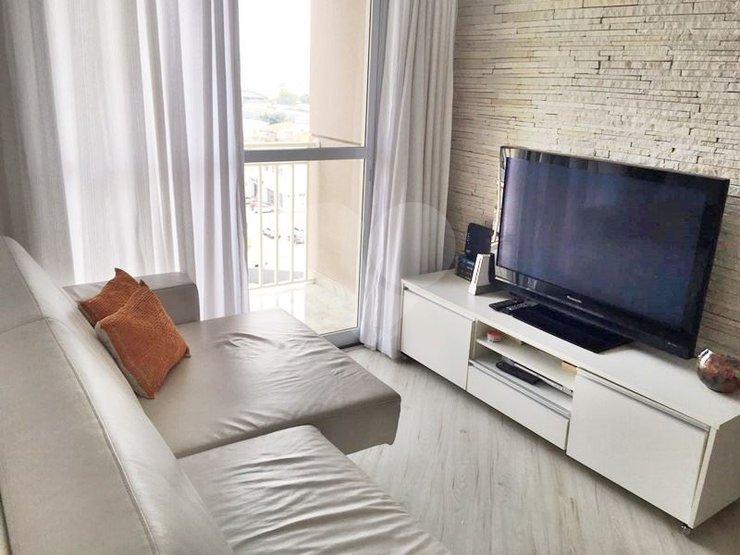 Apartamento PadrãoSão Paulo Parque Novo Mundo
