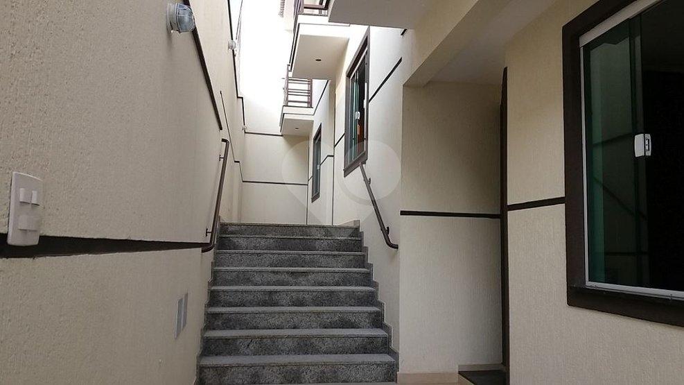 Casa de CondomínioSão Paulo Tucuruvi