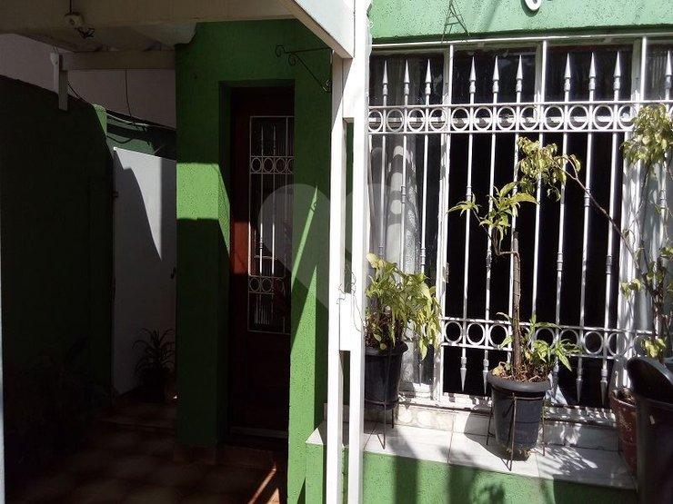 Casa SobradoSão Paulo Tucuruvi