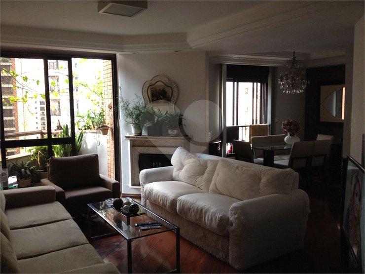 Apartamento DuplexSão Paulo Tatuapé