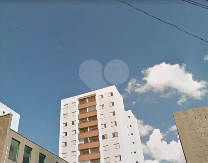 Apartamento PadrãoSão Paulo Freguesia do Ó.