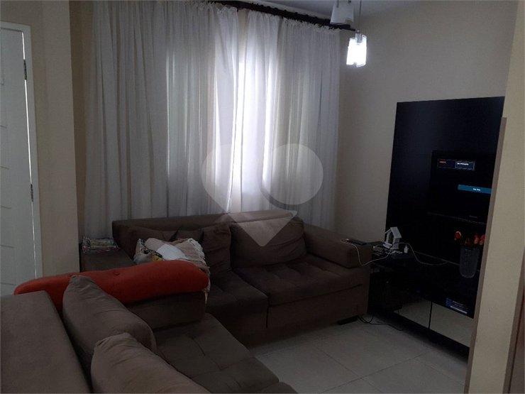 Casa de CondomínioSão Paulo Vila Isolina Mazzei