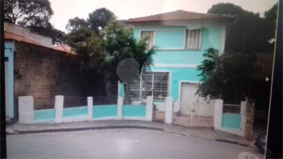 Terreno São Paulo Vila Isolina Mazzei