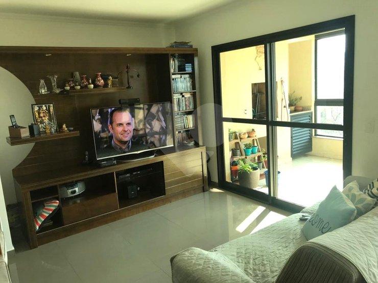 Apartamento PadrãoSão Paulo Vila Paulicéia