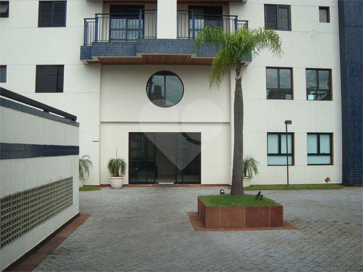 Apartamento PadrãoSão Paulo Tucuruvi