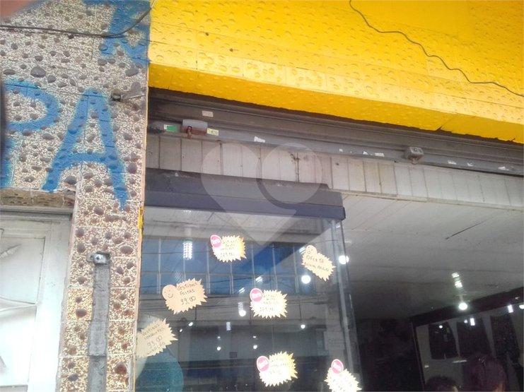 Comercial PadrãoSão Paulo Vila Nova Cachoeirinha