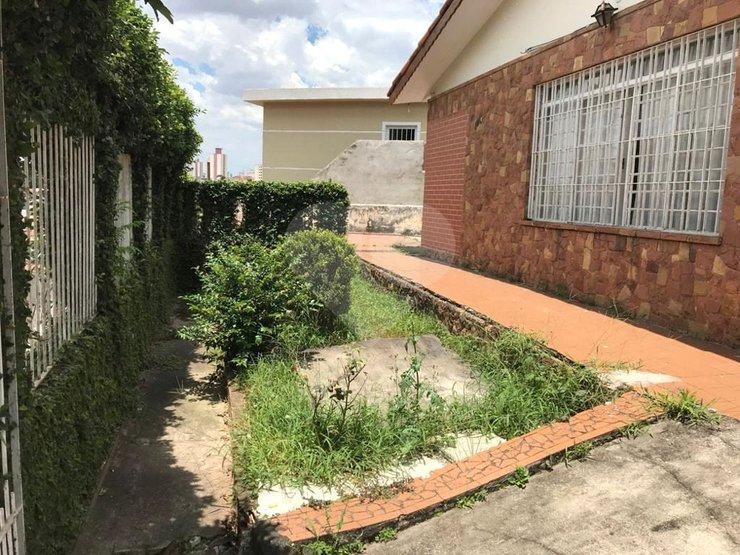 Comercial PadrãoSão Paulo Vila Mazzei