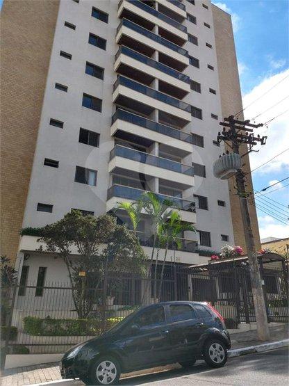 Apartamento PadrãoSão Paulo Vila Formosa