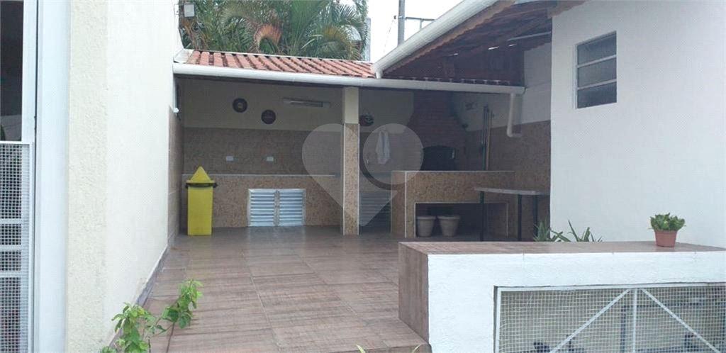 Casa de CondomínioSão Paulo Vila Carrão