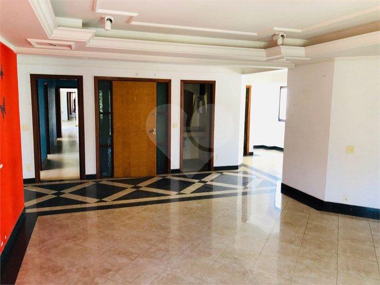 Apartamento CoberturaSão Paulo Parque Mandaqui