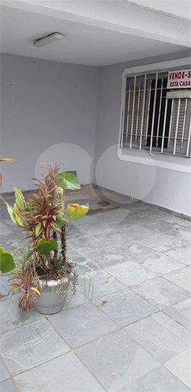 Casa TérreaSão Paulo Jardim Brasil (zona Norte)
