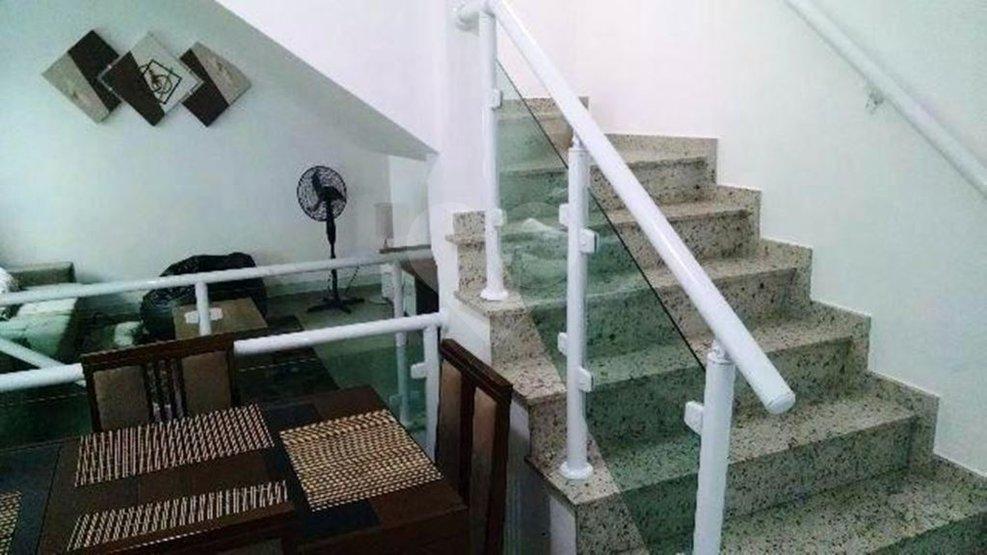 Casa de CondomínioSão Paulo Vila Guilherme