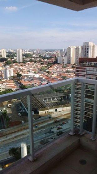 Apartamento PadrãoSão Paulo Chácara Santo Antônio (zona Sul)