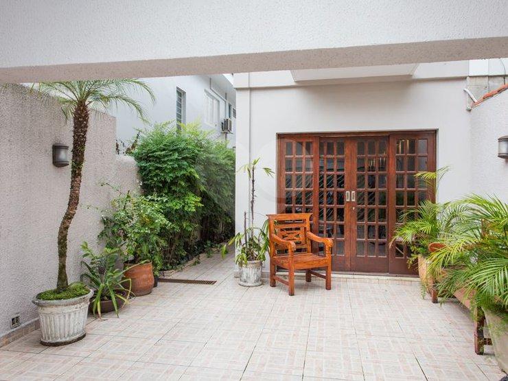 Casa TérreaSão Paulo Itaim Bibi