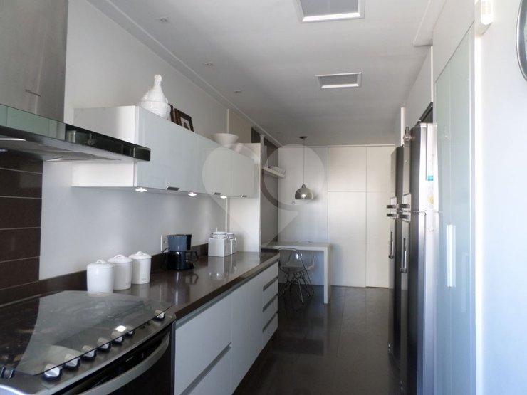 Apartamento PadrãoSão Paulo Campo Belo
