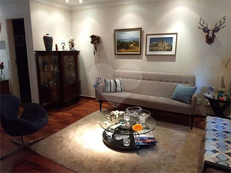Casa de CondomínioSão Paulo Vila Mariana