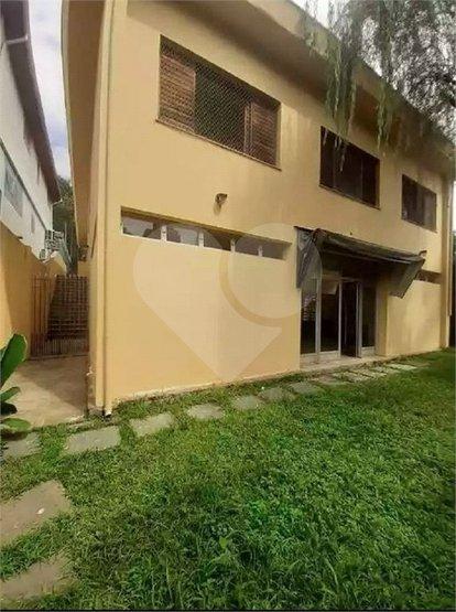 Casa TérreaSão Paulo Campo Belo