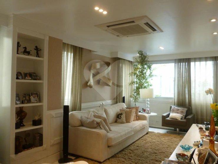 Apartamento DuplexSão Paulo Brooklin