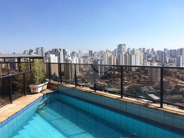 Apartamento DuplexSão Paulo Saúde
