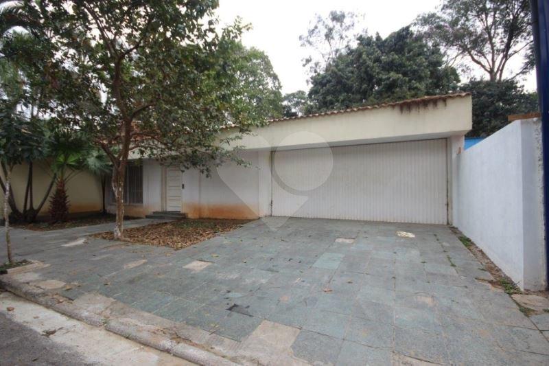 Casa TérreaSão Paulo Jardim Luzitânia