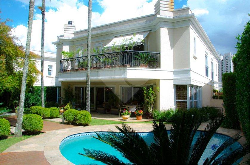 Casa de CondomínioSão Paulo Cidade Jardim