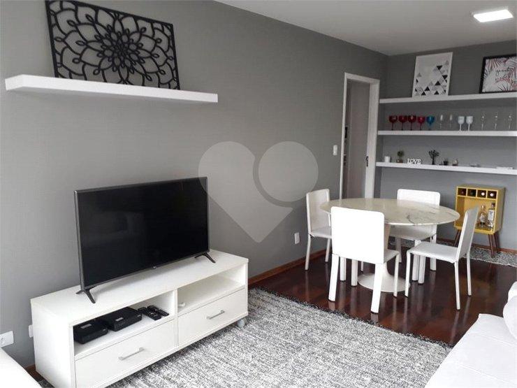 Apartamento PadrãoSão Paulo Indianópolis