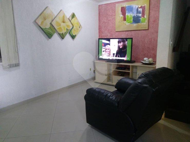 Casa SobradoSão Paulo Parque Residencial Oratório