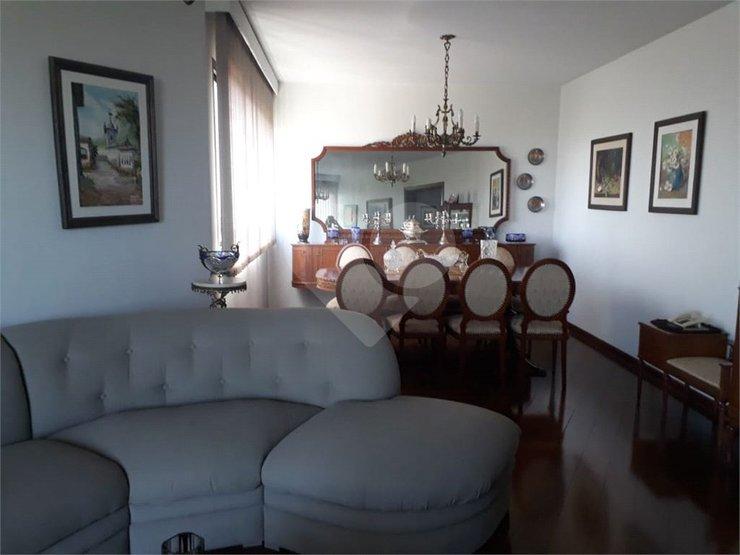 Apartamento PadrãoSão Paulo Jardim Avelino