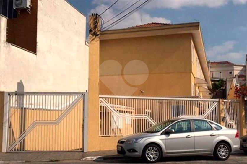Casa de CondomínioSão Paulo Vila Bertioga