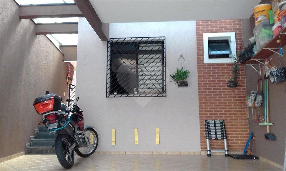 Casa SobradoSão Paulo Vila Bela