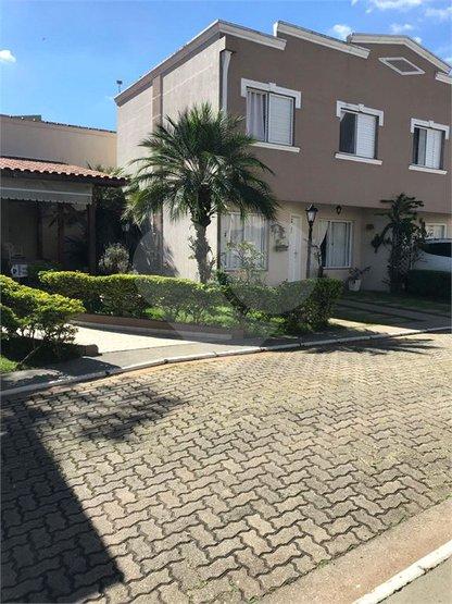 Casa de CondomínioSão Paulo Vila Bela