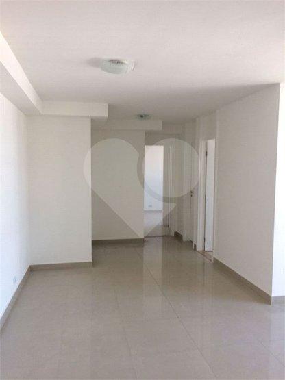 Apartamento PadrãoSão Paulo Vila Graciosa