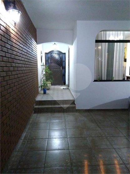 Casa SobradoSão Paulo Jardim Guairaca