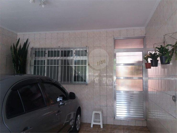 Casa SobradoSão Paulo Vila Alpina