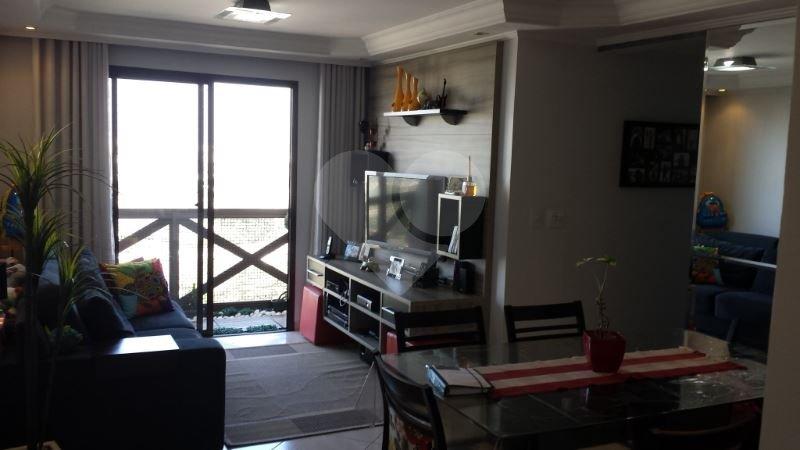 Apartamento PadrãoSão Paulo Sacomã