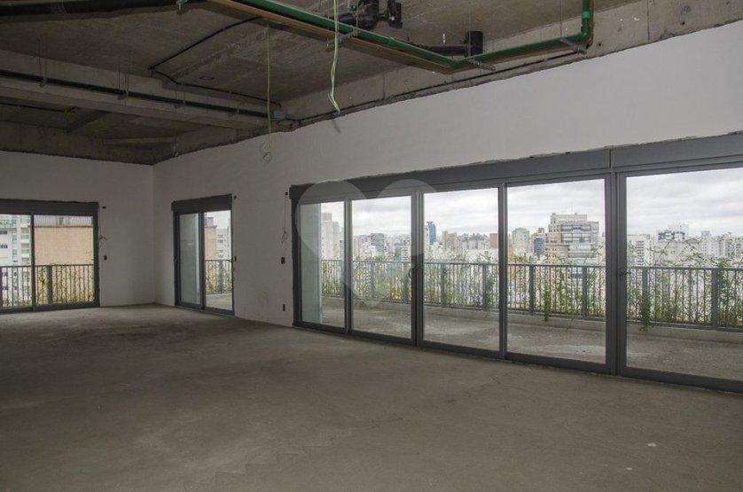 Apartamento DuplexSão Paulo Vila Nova Conceição