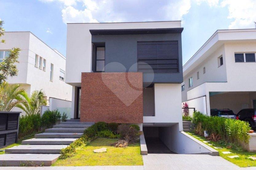 Casa de CondomínioSão Paulo Vila São Francisco