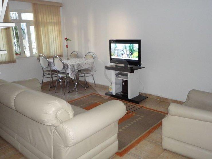 Casa TérreaSão Paulo Cambuci
