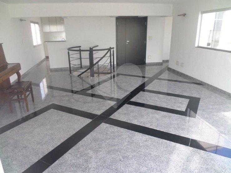 Apartamento CoberturaSão Paulo Ipiranga