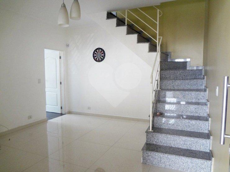 Casa TérreaSão Paulo Imirim