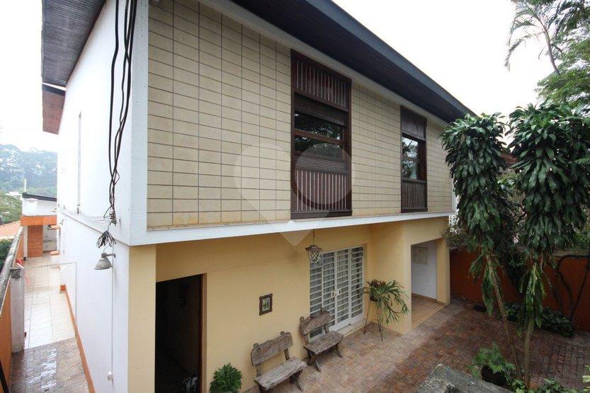 Casa TérreaSão Paulo Pacaembú
