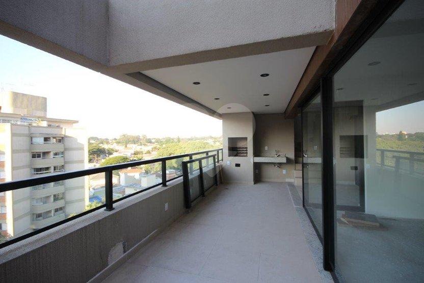 Apartamento PadrãoSão Paulo City Lapa