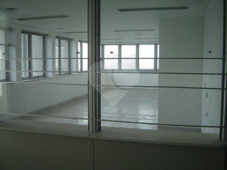 Sala à venda em Jardim Paulistano, São Paulo - SP