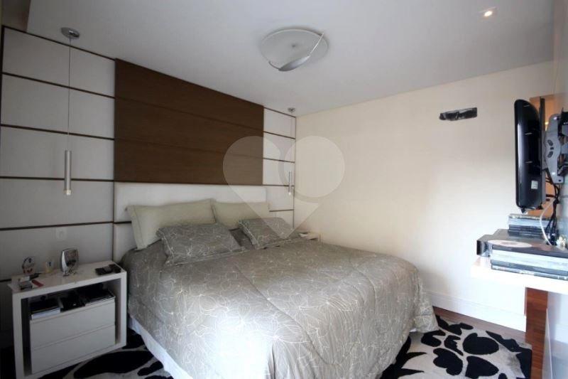 Apartamento de 4 dormitórios à venda em Perdizes, São Paulo - SP