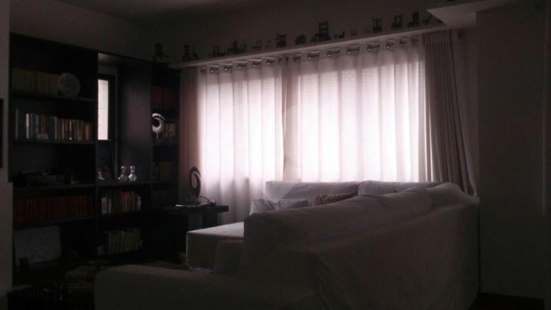 Apartamento de 4 dormitórios à venda em Vila Ipojuca, São Paulo - SP