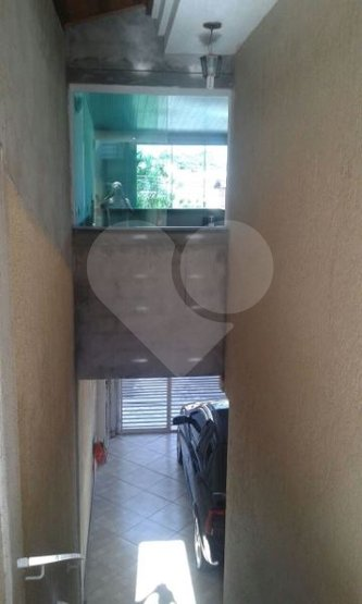 Casa de 3 dormitórios à venda em Vila Piauí, São Paulo - SP